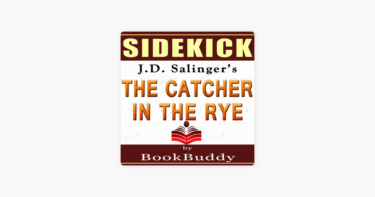 catcher in the rye audiobook chapter 5