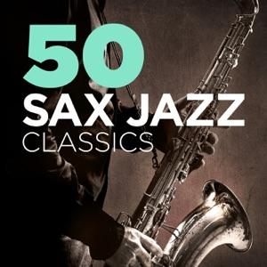 50 Sax Jazz Classics