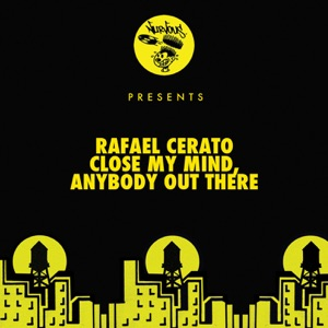 Close My Mind / Anybody Out There - Single Mp3 Download