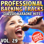Gimme Gimme Gimme (In the Style of Abba) [Karaoke Version]