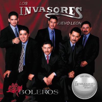 Boleros 20 Aniversario - Los Invasores de Nuevo León