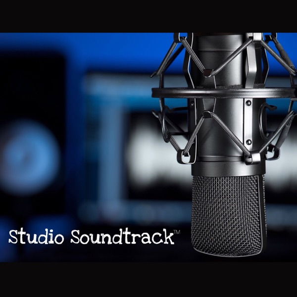 Studio Soundtrack – Music We Live By