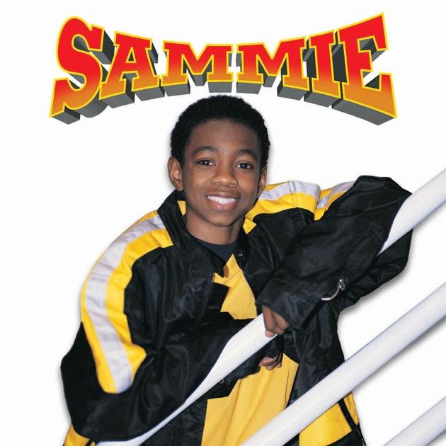 sammie baby girl im him