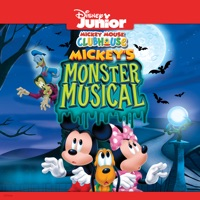 Europese Omroep Mickey Mouse Clubhouse Mickeys Monster Musical
