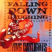 Living Daylights - One Leg Standing