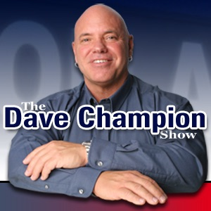 The Dave Champion Show (audio)