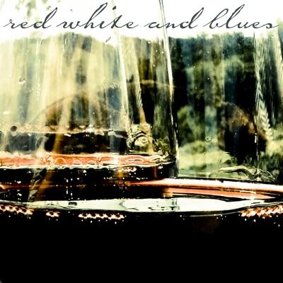 Red White and Blues - Single - Brendan Benson