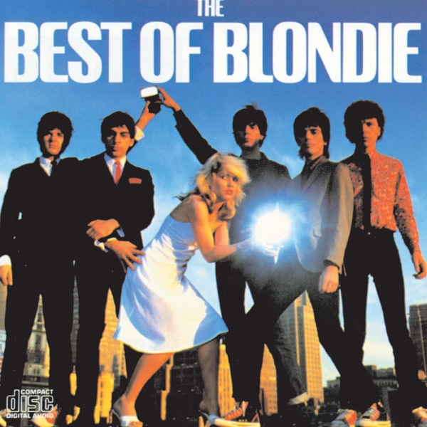 Blondie - Presence Dear