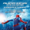It's On Again (feat. Kendrick Lamar) [Main Soundtrack] - Single, Alicia Keys