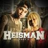 Heisman (feat. Tyga) - Single, Honey C