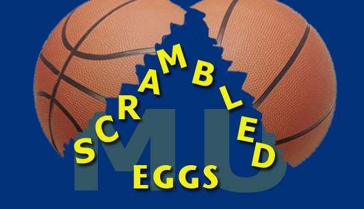 Scrambled Eggs - Marquette Basketball
