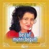 Best of Munni Begum Aag Lage Maikhane Ko