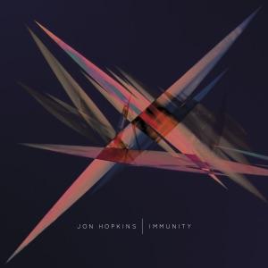Jon Hopkins - Open Eye Signal