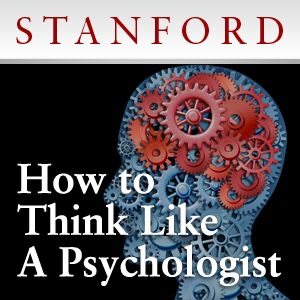 How to Think Like a Psychologist