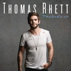 Vacation - Single - Thomas Rhett Album Cover