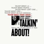 Grant Green - Talkin' About J.C.