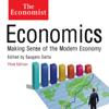 Saguao Datta (editor) - Economics: Making sense of the Modern Economy: The Economist (Unabridged) artwork