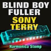 Blind Boy Fuller - Somebody's Been Talkin'
