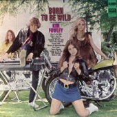 Kim Fowley - Hello I Love You
