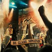 De Glade Sømænd (Live)