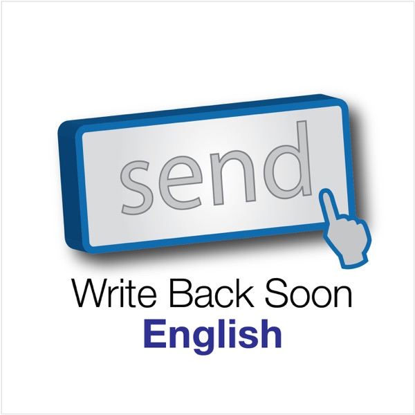 Write Back Soon - English Phrasal Verbs