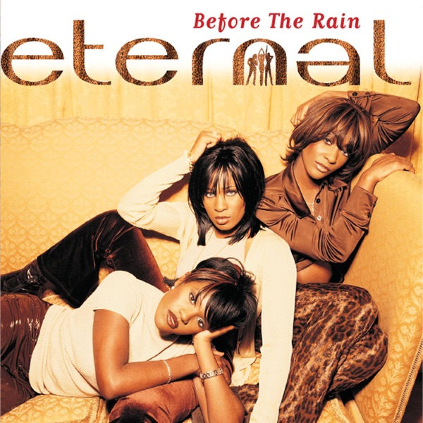 Eternal mit I Wanna Be the Only One (feat. Bebe Winans)
