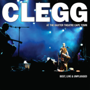 Best, Live & Unplugged at the Baxter Theatre, Cape Town - Johnny Clegg - Johnny Clegg
