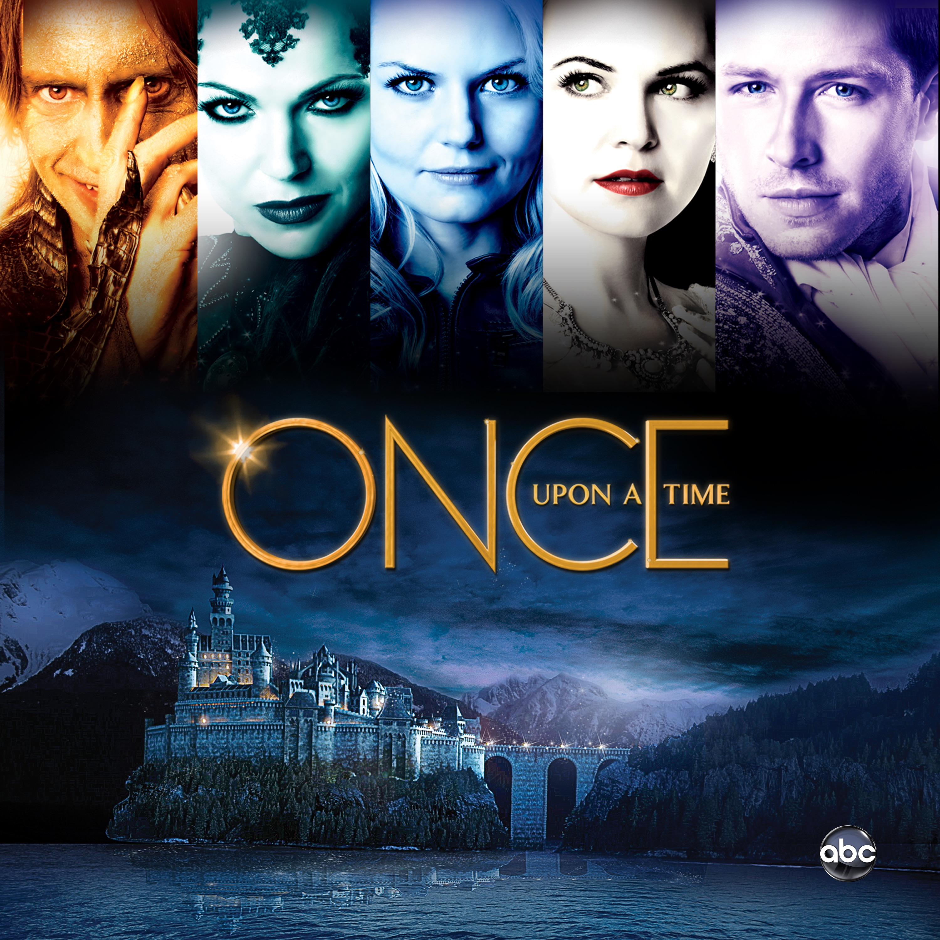 Once Upon a Time, Season 1 on iTunes