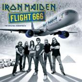 Iron Maiden - Iron Maiden (Live In Santiago 9/3/08)