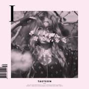 I - The 1st Mini Album - EP - TAEYEON - TAEYEON