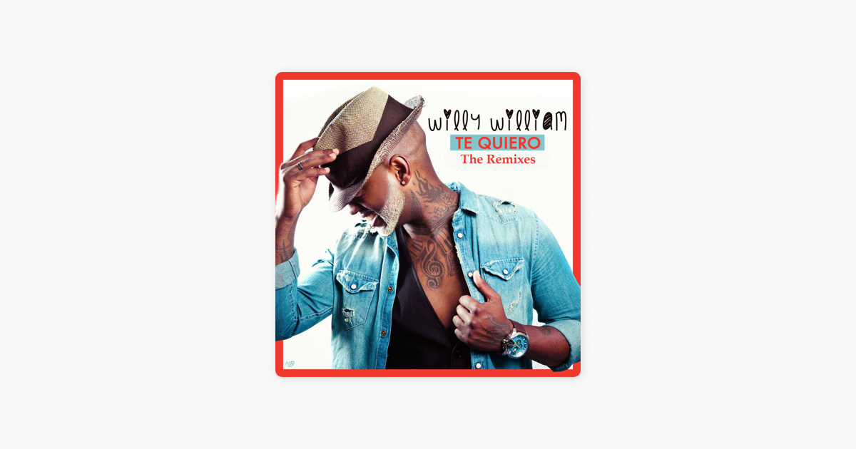 willy william te quiero mp3