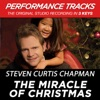 The Miracle of Christmas Performance Tracks EP