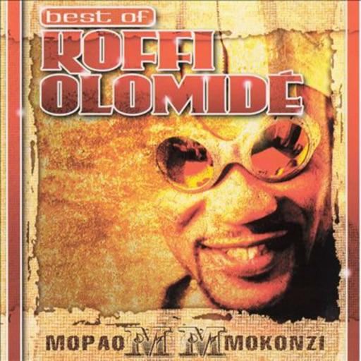 Best of Koffi Olomide (Mopao Mokonzi)
