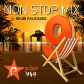 Rythmos 9,49 Non Stop Mix by Nikos Halkousis, Vol. 9
