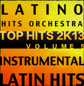 Heart Attack In The Style Of Enrique Iglesias [Instrumental Karaoke Version]  Latino Hits Orchestra - Latino Hits Orchestra
