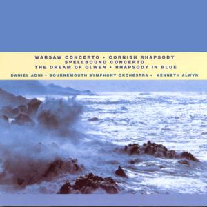 Bournemouth Symphony Orchestra, Daniel Adni & Kenneth Alwyn - Warsaw Concerto