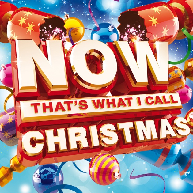Now That S What I Call Christmas By Various Artists On