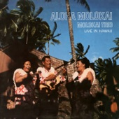 Molokai Trio - Moloka'i Nui a Hina