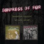 Empress Of Fur - Johnny Voodoo