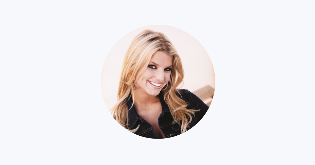 Jessica Simpson on Apple Music
