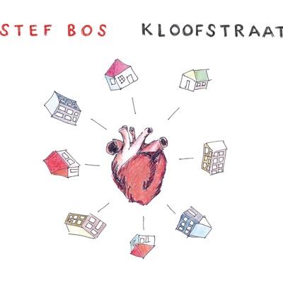 Kloofstraat - Stef Bos
