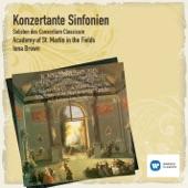 Consortium Classicum/Academy Of St. Martin In The Fields/Iona Brown - Sinfonia Concertante o.op. F-dur (2003 Digital Remaster): 1.Satz: Allegro