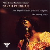 Sarah Vaughan - The Lady's In Love With You