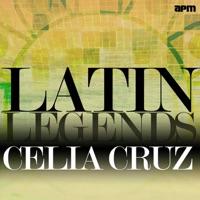 Celia Cruz - Latin Legends - Celia Cruz