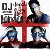 London (feat. Grigory Leps) [Remixes]