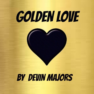 Golden Love - Single - Devin Majors album