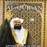 Murottal Al-Qur'an Juz Amma - Juz 30 - Abdurrahman - Abdurrahman