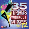 35 Top Hits: Workout Mixes, Vol. 12, Power Music Workout