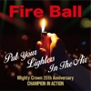 Put Your Lighters in the Air - Single ジャケット写真