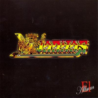 El Álbum - Los Kjarkas